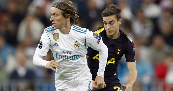 newest collection f0b82 8e884 Arsenal given Real Madrid assurances in £53m chase for ...