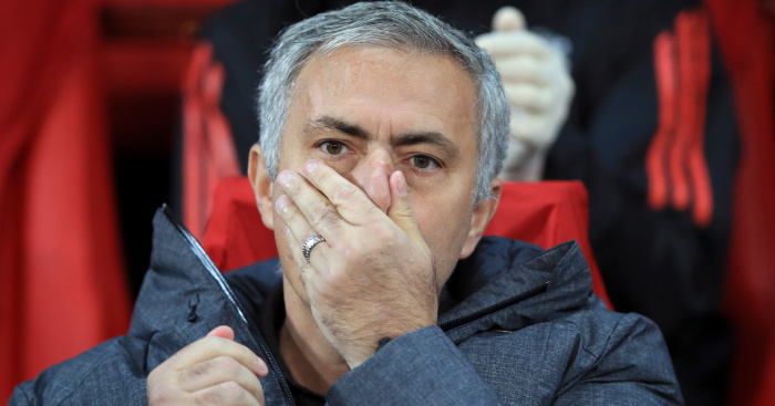 Mourinho reveals interesting reason he has stayed silent on Man Utd exit