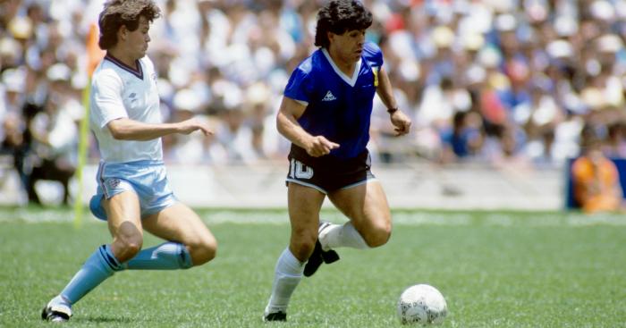 Argentine legend Diego Maradona dies aged 60 - team talk