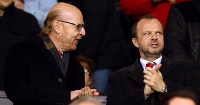 Britain's richest man 'made enquiries' over big-money Man Utd takeover