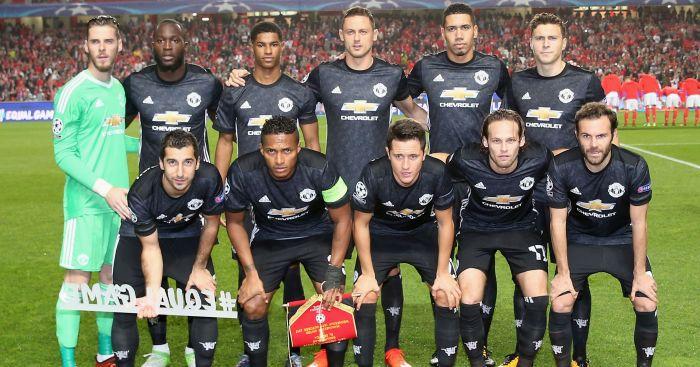 Man Utd In The Black As Change Strip Becomes Fastest Selling Away Kit Teamtalk Com