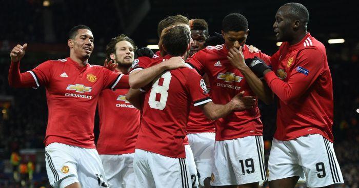 mourinho praises man utd players for avoiding circus celebrations teamtalk com mourinho praises man utd players for