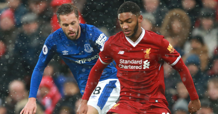 Liverpool defender set for bumper new deal at Anfield ...