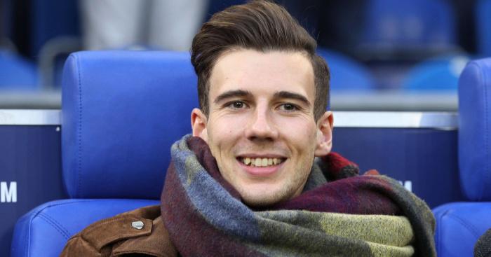 Germany star appeals to Leroy Sane over big-money Bayern transfer