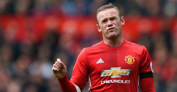 Wayne Rooney1 - Man Utd great claims Pochettino ticks every box to become next boss