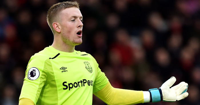Pickford - Ancelotti warns Everton duo of 'problem' if they don't reach his targets