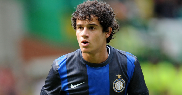 premium selection ba7c7 5b10d Inter Milan stand to gain small chunk of €150m Coutinho ...