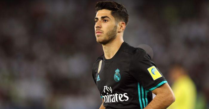 Real Madrid star sends message to Liverpool, Man Utd amid £131m links