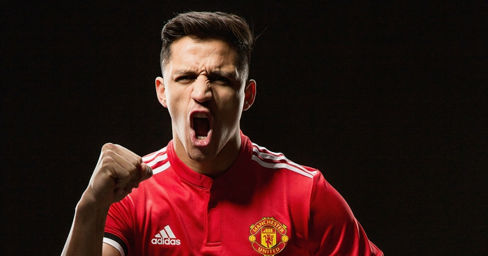 Van Persie cites Sanchez problem as he sets Liverpool marker to Man Utd - team talk