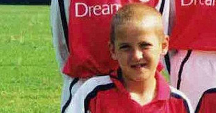 Revealed The Reason Harry Kane Was Rejected By Arsenal Teamtalk
