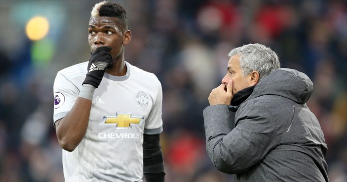 Pogba brother has unique take on star's Man Utd issues with Mourinho
