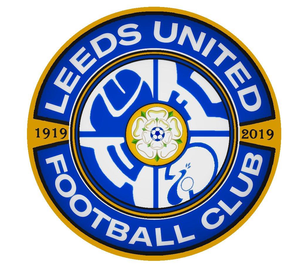 Teamtalk Backed Leeds United Badge Design Gets A Revamp Teamtalk Com