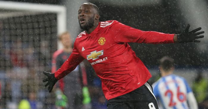 GettyImages.919587344 - National coach hails ex-Man Utd star's blistering response to 'unfair' blame