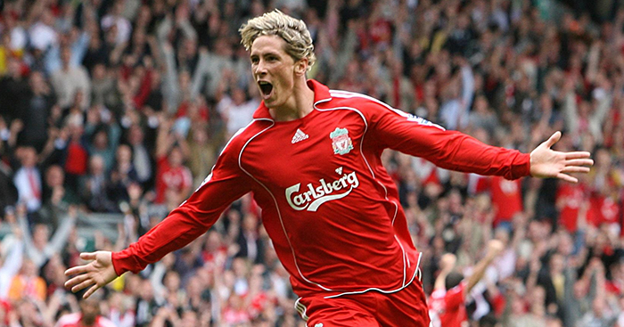 Torres picks winner after predicting tense Liverpool, Chelsea title battle