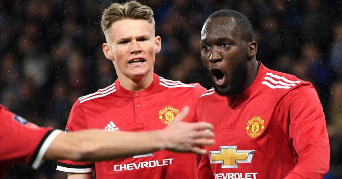 GettyImages.919391538 - Celtic leading chase to land Man Utd midfielder in loan deal