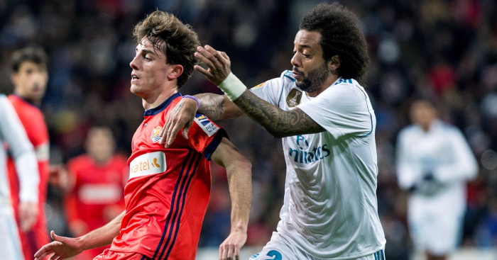 Alvaro.OdriozolaMarcelo - Coutinho held Liverpool back; fans blame Kroenke for Arsenal woes