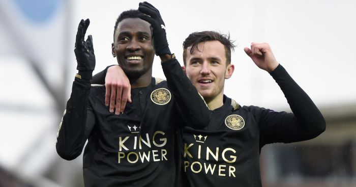 Leicester star pens new six-year deal amid £54m Liverpool links