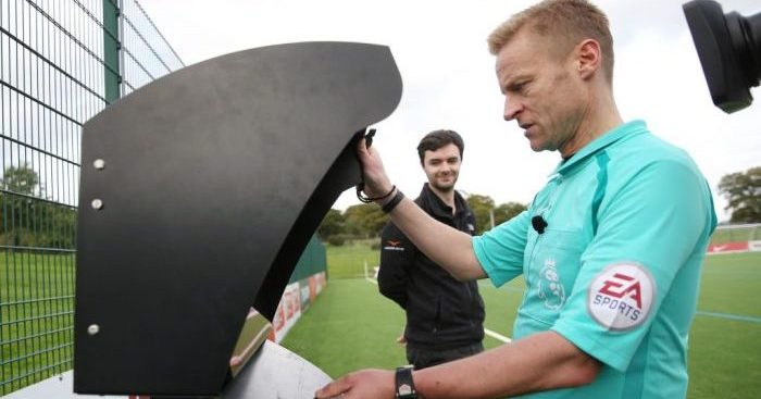 Premier League Clubs Come To Decision Over Introduction Of Var