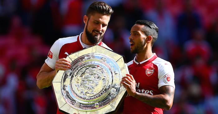 Walcott reveals two major reasons he left Southampton for Arsenal