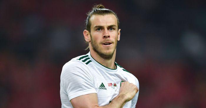 0d146e7e0 Latest Gareth Bale development fuels Spurs