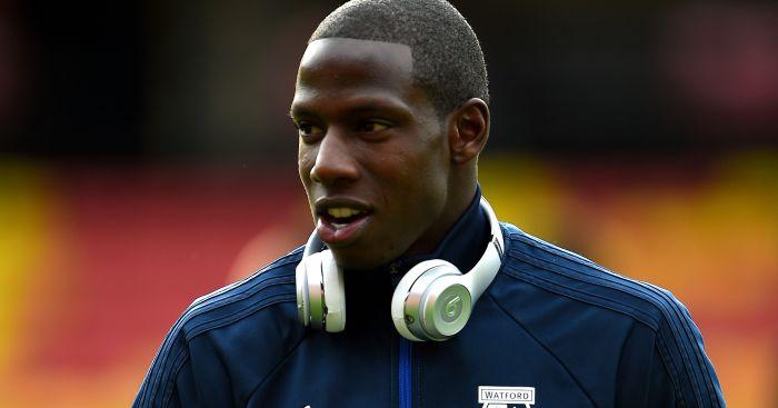 Watford man labels Man Utd star Paul Pogba a 'show-off'