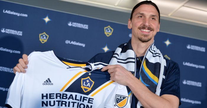 Zlatan opens up on Man Utd interest as he discusses potential return
