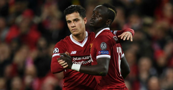 Philippe Coutinho Sadio Mane - Solskjaer's presence as a top boss questioned; the real Chelsea returns