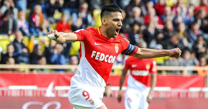 Radamel Falcao reveals dream of switching sports