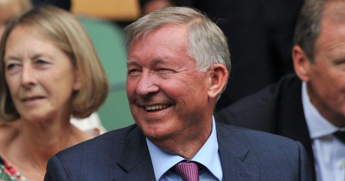 GettyImages.451505162 - Solskjaer responds to claims Ferguson is behind Man Utd revival