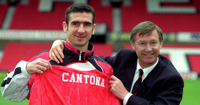 Souness explains why he snubbed chance to sign Cantona for Liverpool