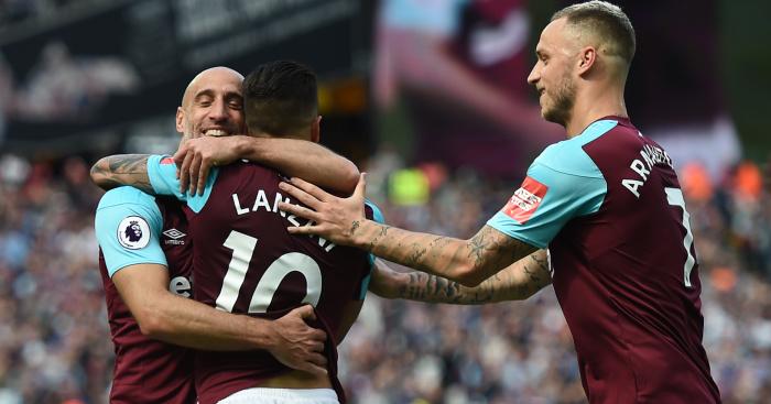 Michail Antonio outlines West Ham targets after ruing poor start