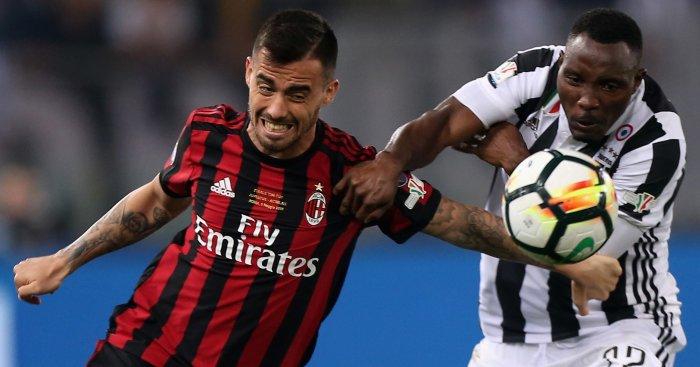Euro Paper Talk: Liverpool make ?41m Brazilian attacker top summer target; Spurs watch ?80m duo