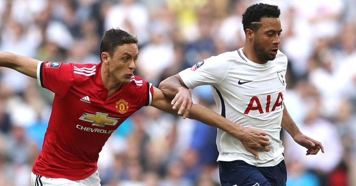 Paper Talk: £25m Roma misfit up for sale as Spurs, Chelsea eye bids