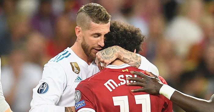 Salah Ramos TEAMtalk