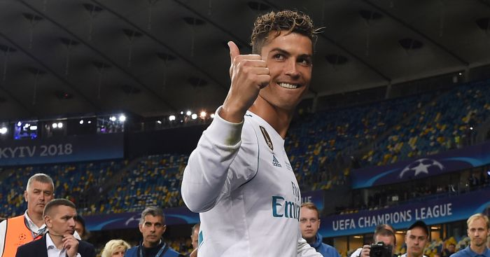 Euro Paper Talk: Ronaldo agrees stunning Man Utd return; Liverpool refuse to pay over €40m for Milan star