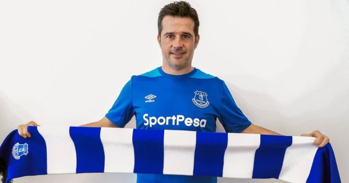 Gracia plays down return of Everton boss Marco Silva to Watford
