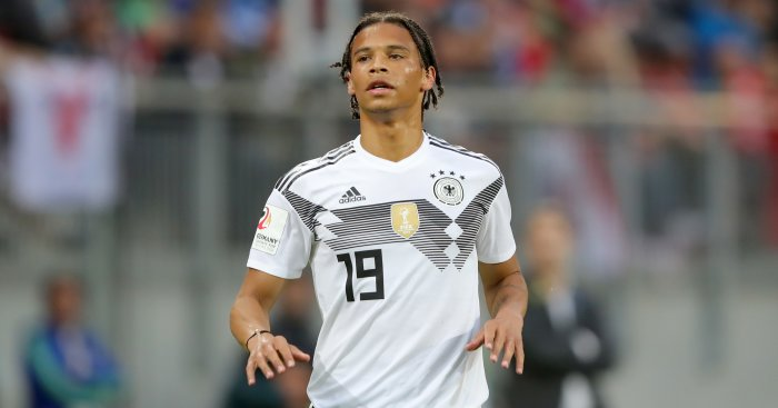 Man Utd set to announce €10m deal for next Leroy Sane is done