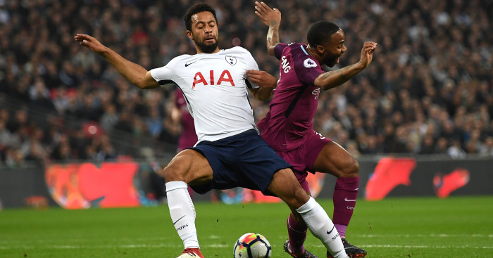 Boca make late play to keep £14.5m Colombian from Spurs switch