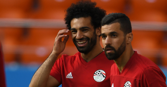 Paper Talk: Mo Salah on major collision course with Liverpool