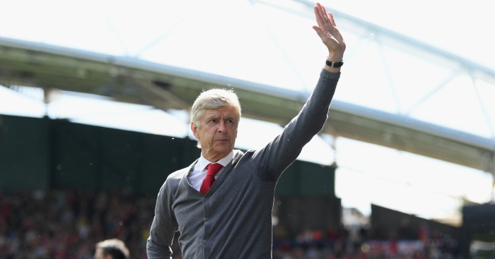 Arsene Wenger Arsenal - Surprise candidate rules himself out of running for Newcastle job