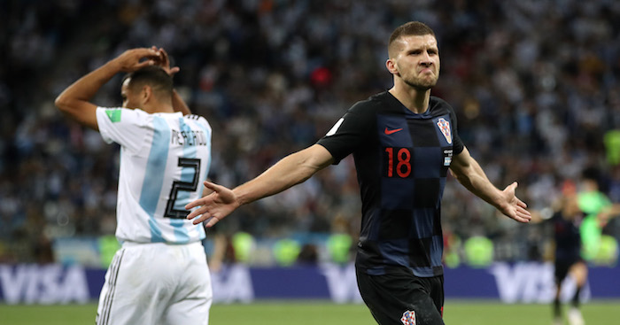 Two developments push Ante Rebic transfer nearer for Man Utd