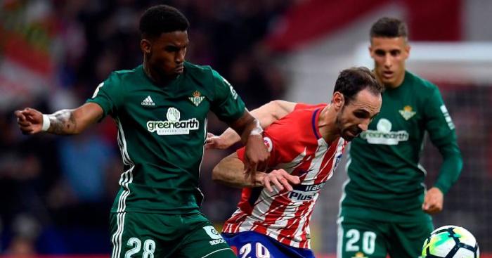Arsenal line up €25m Nacho Monreal replacement | teamtalk.com