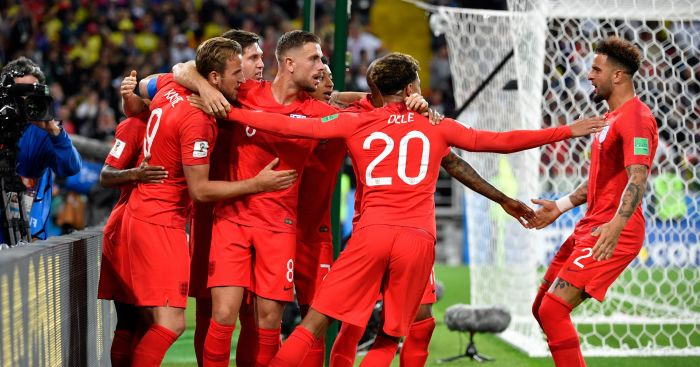 England ratings v Colombia: Penalty redemption for courageous Lions | teamtalk.com