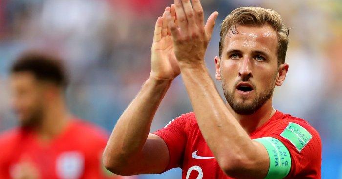 Tottenham striker Kane makes admission over form since World Cup