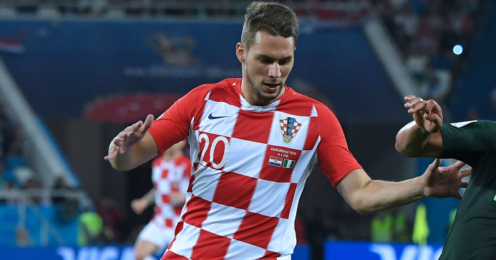 Marko.Pjaca1  - Euro Paper Talk: Man Utd in €150m defender boost; Chelsea, Arsenal in defender battle