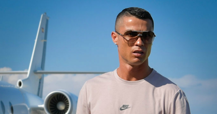 Cristiano Ronaldo Football365 - Euro Paper Talk: AC Milan in talks to land Man Utd, Liverpool attacking target