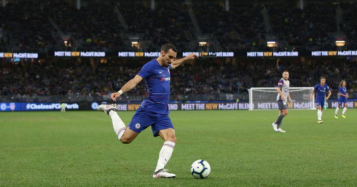 Davide Zappacosta Chelsea