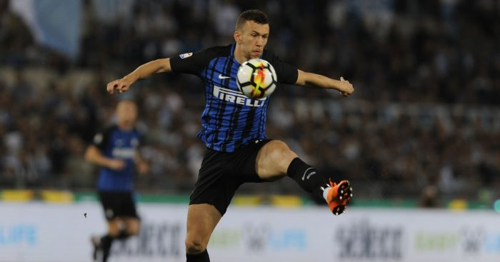 Ivan Perisic Inter Milan