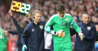 Nick Pope TEAMtalk