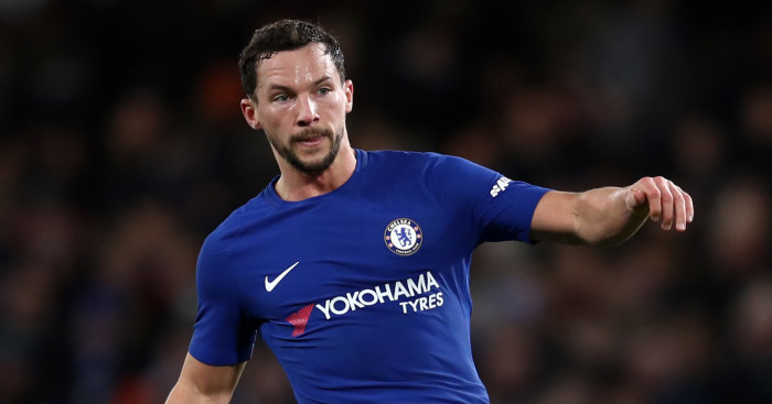 Danny Drinkwater Chelsea TEAMtalk - Euro Paper Talk: Man Utd ready blitz to secure £102m wonderkid; Spurs make first approach over €150m star